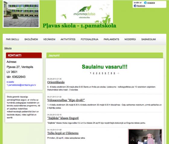plavasskola.lv