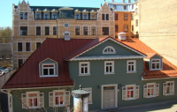 Rīgas speciālā internātpamatskola