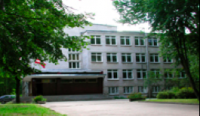 Rīgas Daugavgrīvas vidusskola