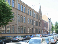 Rīgas Ukraiņu vidusskola