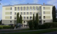 Siguldas pilsētas vidusskola