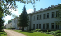 Varakļānu novada pašvaldības Stirnienes pamatskola