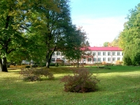 Saldus novada pašvaldības Rubas speciālā internātpamatskola