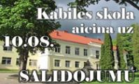 Z.A. Meierovica Kabiles pamatskola