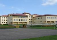 Alsungas vidusskola