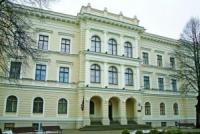 """Rīgas pilsētas 2. ģimnāzijas SMU SIA """"Dora"""""""